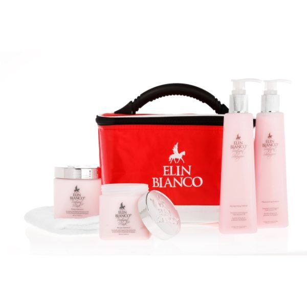 Hair Care Products Kit